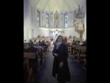 Органная музыка в кафедральном соборе св. Петра и Павла.
