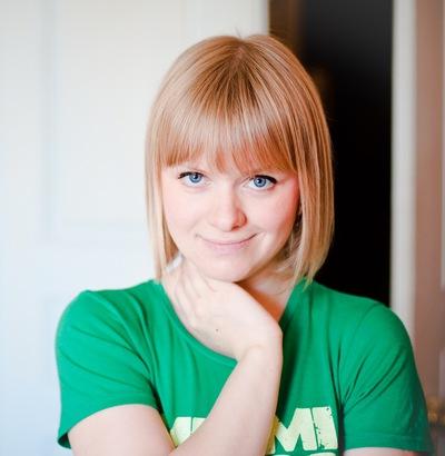 Ульяна Муравская