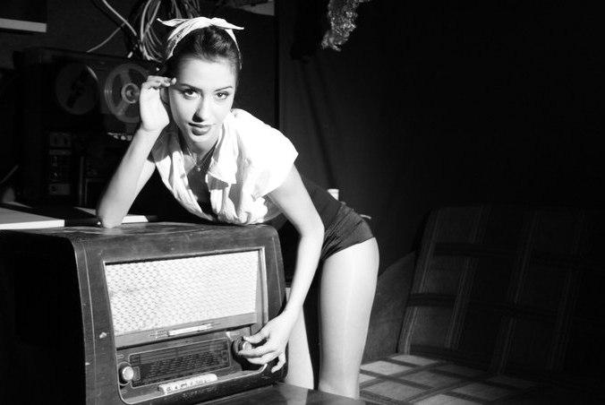 photo of girls радио № 32265