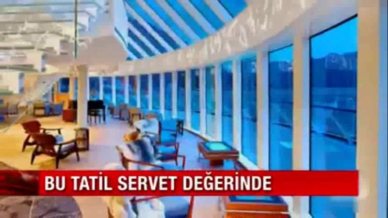 Buket Aydınla Kanal D Haber - 08.05.2018 -03