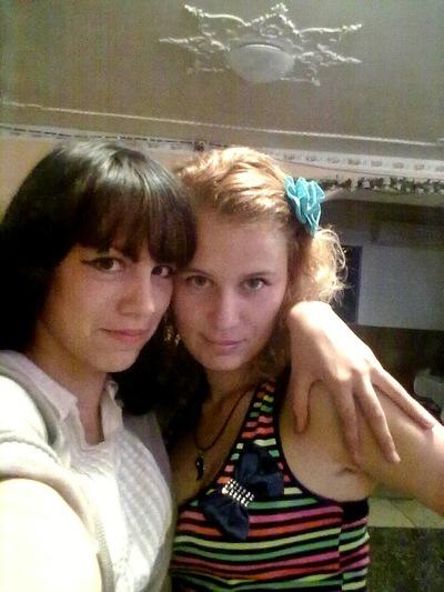 Nastia Kruk, 14 января 1996, Одесса, id209441569