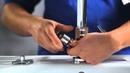 Замена кранбукс в смесителе WasserKraft.mp4