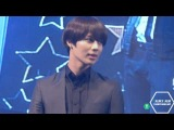 131206 SBS 송년음악회 kiss baby♥ [DO NOT REUPLOAD AND EDIT.]
