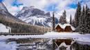 Картинка зима Канада домик Kort Människor Kvinnor Ungdomar Mufananidzo Zuva Canada imba