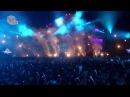 Tiësto - FULL SET - 40 min Video - Tomorrowland 2013 - HD