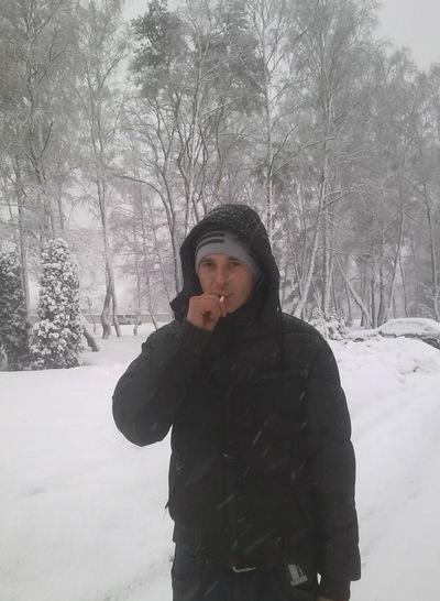 Ваня Бобик, 10 марта , Южно-Сахалинск, id117449862