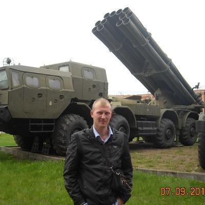Роман Степанов, 8 января 1983, Муром, id52758233