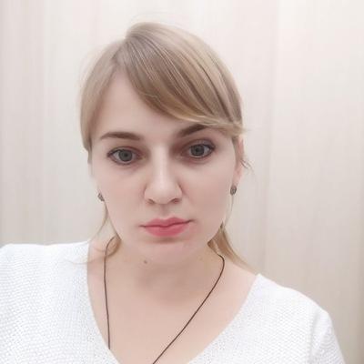 Вера Костина