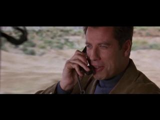 Сломанная Стрела / Broken Arrow. 1996.1080p. Перевод ОРТ. VHS