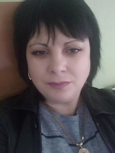 Ольга Великоцкая