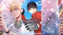 Mr Love: Queen's Choice - Kiro - Icy Date