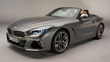Check Out the New BMW Z4 M40i!  FIRST LOOK