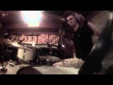 Indievision recording drums Back to you