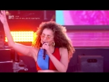 Sigala feat. Ella Eyre - Came Here for Love (Isle of MTV 2018 - 2018-06-27)