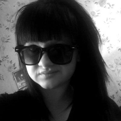 Виктория Данилина, 12 марта 1993, Азов, id204261878