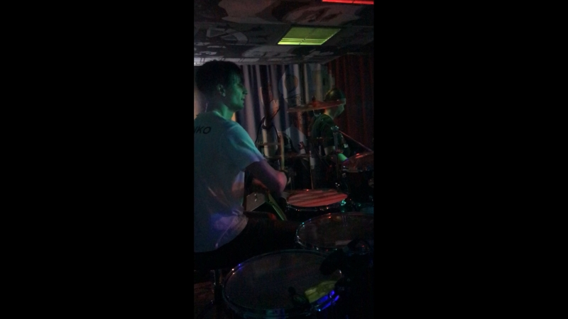 Ermolenko drum cam (cover Заери -Районы)