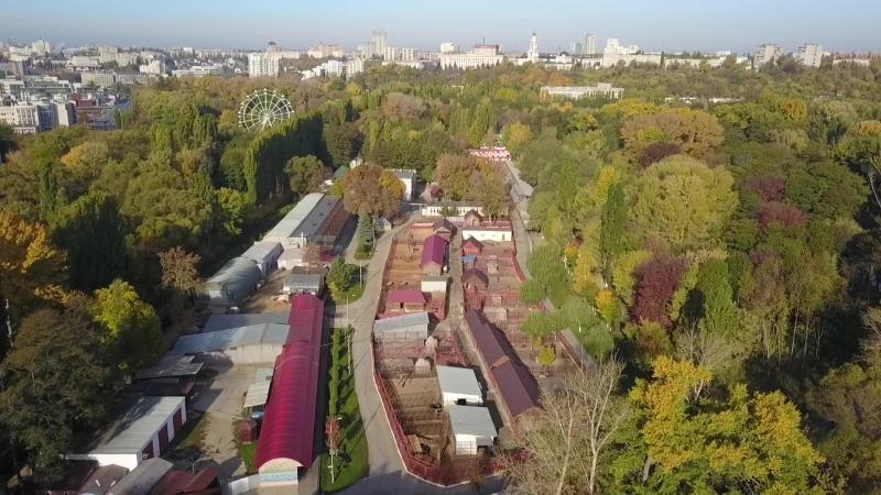 Липецк - город контрастов, 14.10.18.