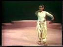 Ushas - from Yamini Krishnamurthy's Vedic Ballett