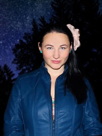 Anna Dudnikova, 10 февраля 1975, Москва, id167119887