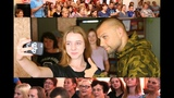 Семён Фролов в Торопце (творческая встреча)