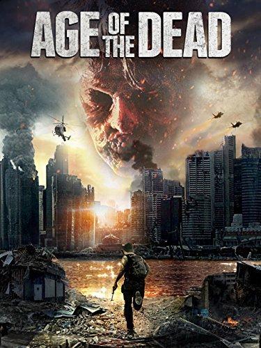 Ярость мертвецов  (2015)