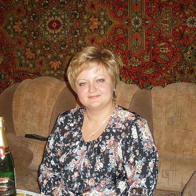 Елена Мельникова, 25 декабря 1973, Самара, id201597651