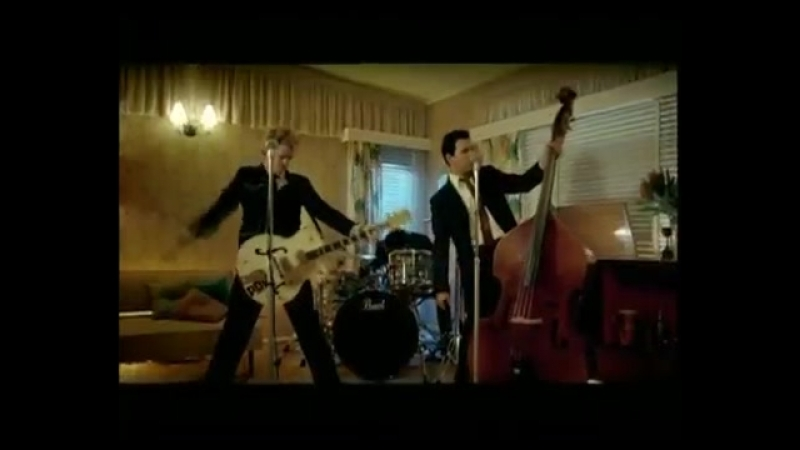 The Living End - Nothing Lasts Forever