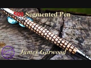 500 Segmented Pen
