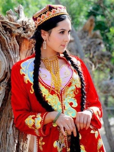 uyghur - photo #1