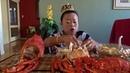 กินล็อบสเตอร์ยักษ์ใหญ่!! ฉลอง 2แสนซับนำ 35