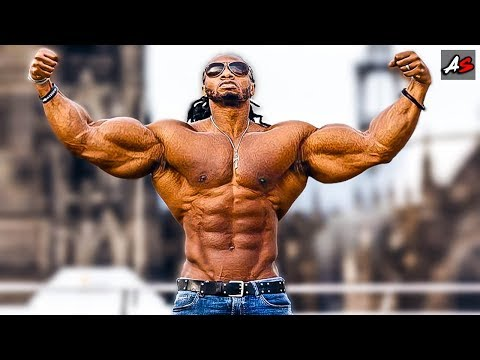 Ulisses Jr - Road To Greatness 2018 | AlphaShred TV💪