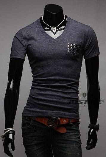 Стильная мужская одежда (Новосибирск