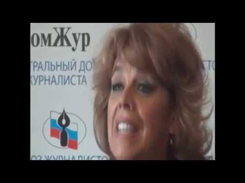 Любовь Казарновская приглашает к участию в III международном музыкальном конкурсе Вятское