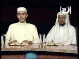 سورة الأنبياء الآيات من 83 إلى 90 الشيخ أيمن سو&#16
