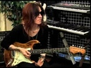 SUGIZO 試奏 GT-10 Multi-Effects Pedal Test 3-1