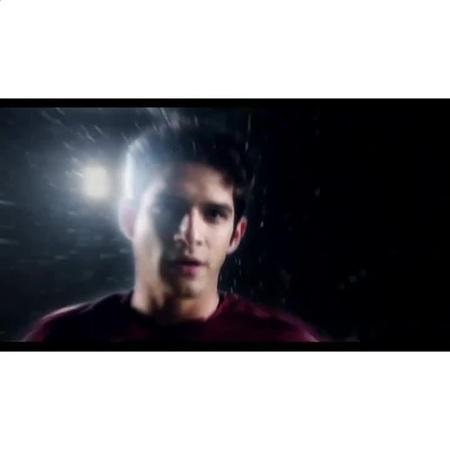 — Scott McCall: Hottest werewolf in town dt ella (luci) ac forgot (my loop tho👅) - dphntyto60k