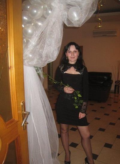Ольга Попандопуло, 1 сентября , Фрязино, id195945013