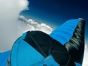 Wingsuit Skydiving | Head in the Clouds