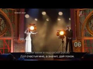 Две Звезды 5 Сезон 8 Выпуск От 12.04.2013-9