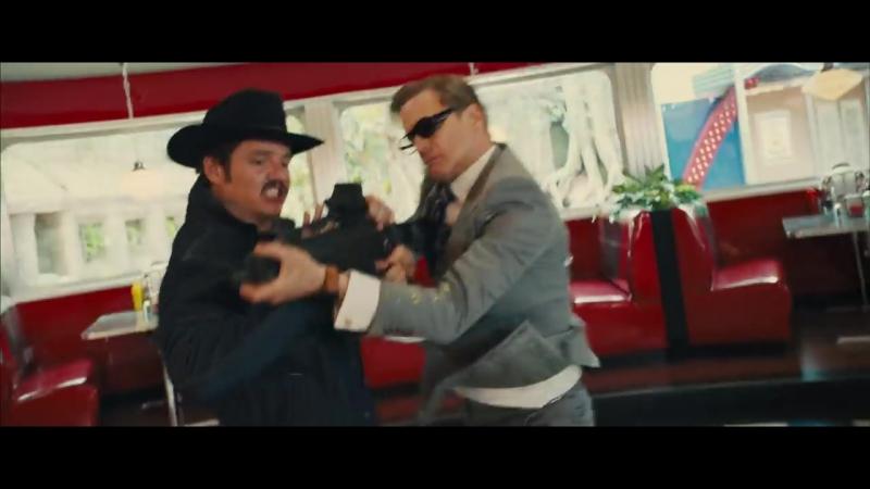 Eggsy and Galahad vs Agent Whiskey(Final fight) » Freewka.com - Смотреть онлайн в хорощем качестве