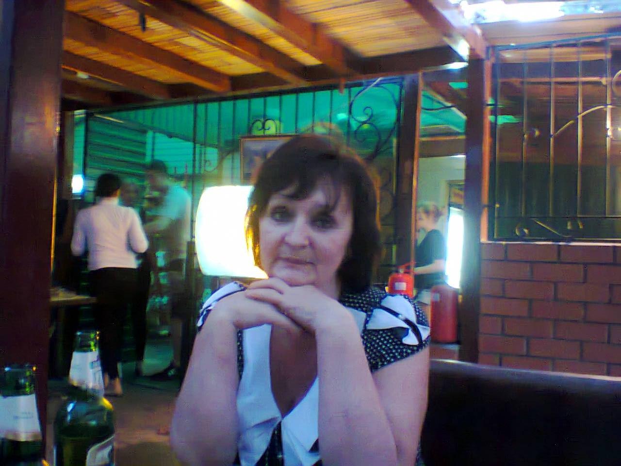 Наталья Ящук-Гринь, Лиски - фото №1