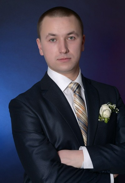 Владимир Братухин, 18 сентября 1971, Екатеринбург, id27152713