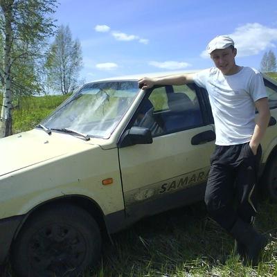Гришаня Сутормин, 23 мая , Прокопьевск, id150490153