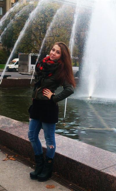 Ксеня Андреевна, 13 мая , Санкт-Петербург, id16615974