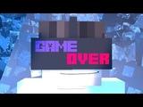 Game Over/Эльдар Джарахов/клип Minecraft Animation