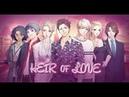 Heir of love/Наследники любви 55-56
