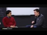 Разговор с Илоном Маском