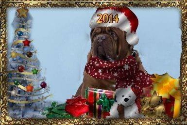 С Наступающим Новым Годом и Рождеством!!!! - Страница 3 GjM406Y7m8g