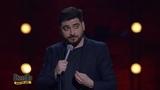 Stand Up: Роман Косицын - О женитьбе, беспроводных наушниках и тверкинге