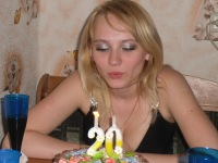 Alena Geseleva, 17 июня 1992, Енисейск, id68317592